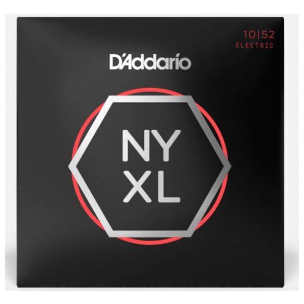 D'addario NYXL 10-52