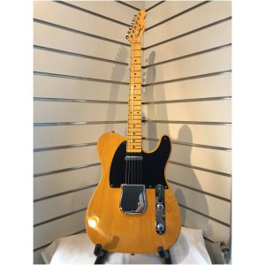 Fender Telecaster AM Original 50s Butterscotch