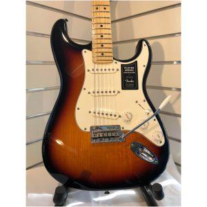 Fender Stratocaster Player Sunburst