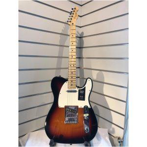 Fender Telecaster Player Sunburst