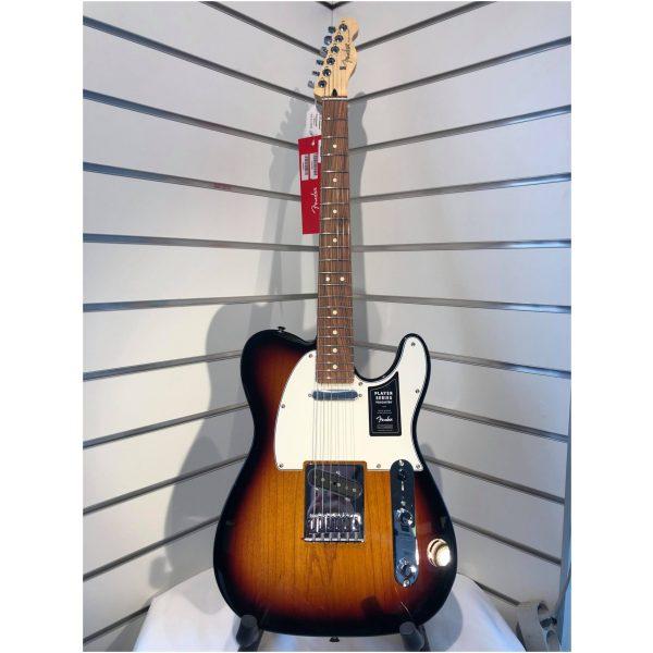 Fender Telecaster Player