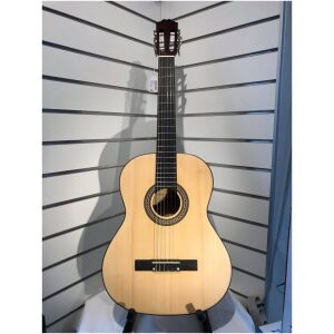 Klassisk Begynder Guitar 4/4