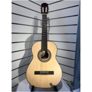 Klassisk Begynder Guitar 3/4
