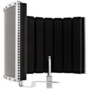 Tuff stands RF-91 mikrofon-reflektionsfilter
