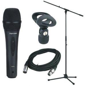 Billig mikrofon