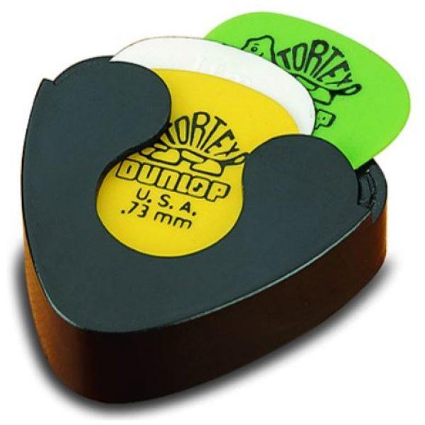 Dunlop 5000 Scotty Black Pick Holder