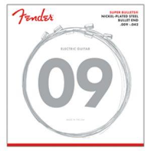 Fender Super Bullet 9-42