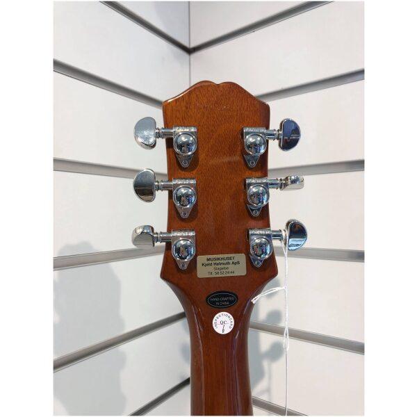 Epiphone Les Paul Classic Honeyburst