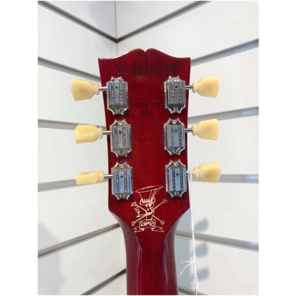 Gibson Les Paul Slash Signature