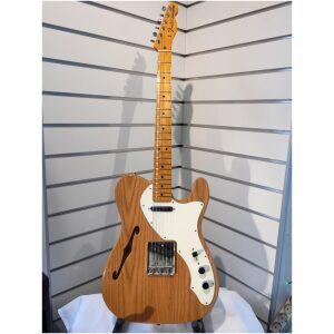 Fender Telecaster Original 60s Thinline
