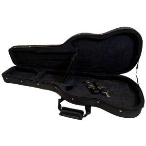 Masterman Hardbag El guitar