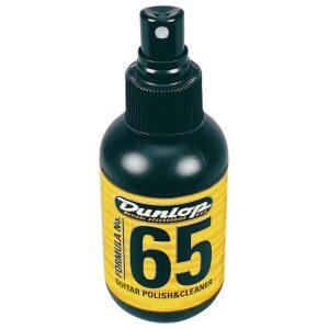 Dunlop Formula 65 Guitar Polish